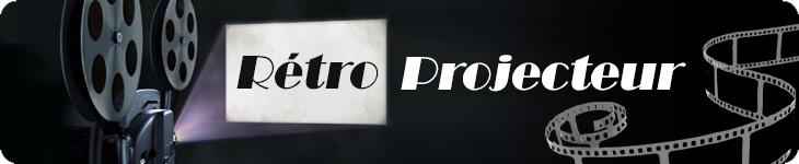 retro projecteur